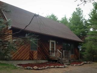 Sisko's Bear Paw 4BR House - Chippewa Flowage - Ojibwa vacation rentals