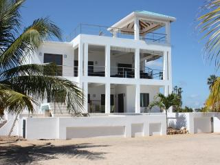 A New Dawn Beach House - brand new 3 bedroom home - Placencia vacation rentals