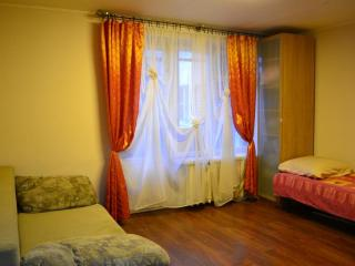 2Bedroom RezidentHotel Dmitrovskaya - Central Russia vacation rentals