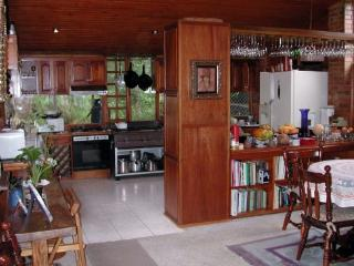 Wood Cabin in Suba Hills Bogota - Bogota vacation rentals