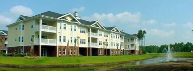 Villa #103 - Image 1 - Garden City - rentals