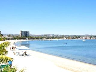 MISSION BAY GETAWAY-FUN IN THE SUN!! - Pacific Beach vacation rentals