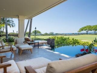 Kai Malino Estate 147, Sleeps 6 - Mauna Lani vacation rentals