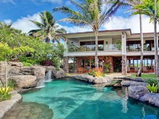 Perfect 8 bedroom Villa in Kailua - Kailua vacation rentals