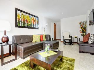 All You Need, Nestled in Poblado - Medellin vacation rentals