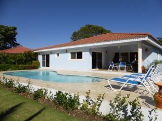 3 BDR Villa: water purification system and very private! - Sosua vacation rentals