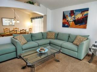 4 Bedroom 3 Bathroom Vacation Home with South Facing Pool. 232LP - Image 1 - Orlando - rentals