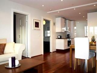 Spacious Apartment Close to City Center - 192 - Image 1 - Copenhagen - rentals