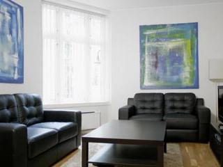Nice Apartment in Sofiesgate Oslo - Norway vacation rentals