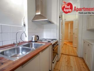 Charming Flat in Idyllic Area, Stockholm City Center - 5365 - Stockholm vacation rentals
