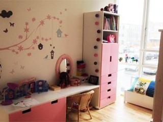 Wonderful Bright Apartment in Popular Islands Brygge - 5724 - Copenhagen vacation rentals