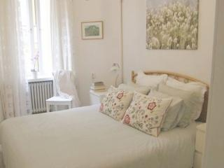 Elegant apartment in historic Helsinki neighborhood - 85 - Helsinki vacation rentals