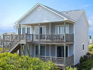 Our Time - Oceanfront in Surf City, NOW PET FRIENDLY!!! - Surf City vacation rentals
