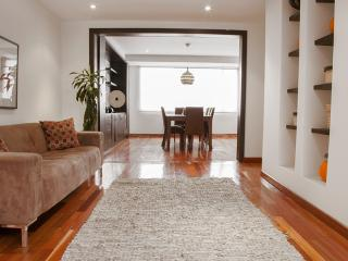 Luxurious 4 Bedroom Penthouse in La Cabrera - Bogota vacation rentals