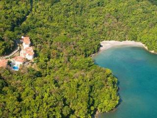 Shana Residences 2Br Condo: Sea-View Walk-to-beach - Manuel Antonio National Park vacation rentals