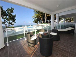 WM 2A - Best Beach Front Rental on Cabarete Beach, Dominican Republic - Cabarete vacation rentals