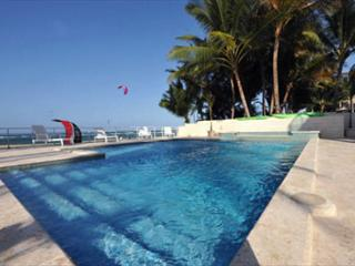 Watermark on Cabarete Beach - Kite Surfers Dream, Ocean Front Views - Cabarete vacation rentals