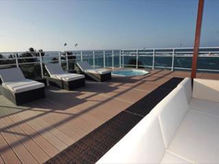 Watermark -2 Bedroom-Ocean Front- Cabarete Beach - Cabarete vacation rentals