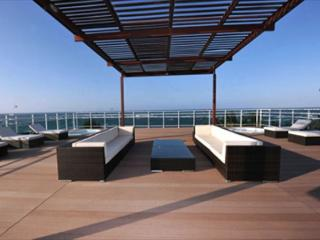 Cabarete Beach Ocean Front- - All Suite Boutique Hotel third floor suite - Cabarete vacation rentals