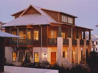Villa Rose  very best of southern living in Rosemary Beach! - Rosemary Beach vacation rentals