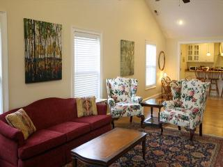 Cozy Pet Friendly West Asheville Bungalow. Wi-Fi, Sunny, Spacious and Quiet. - Woodfin vacation rentals