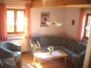 LLAG Luxury Vacation Apartment in Flossenbürg - 700 sqft, cozy, quiet, comfortable (# 4824) - Flossenburg vacation rentals