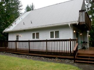 96MBR Pet Friendly Cabin near Skiing and Hiking at Mt. Baker - Glacier vacation rentals