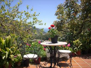 Cortijo Buena Vista, nature and gorgeous views - Nerja vacation rentals
