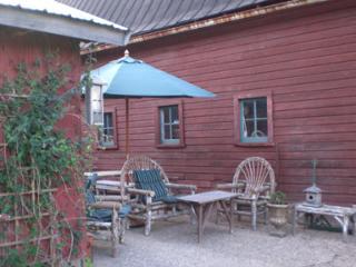 The Zen Farmhouse - A LITTLE BIT OF HEAVEN - B&B - Hurleyville vacation rentals
