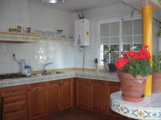 Beautiful Chalet with DVD Player and Outdoor Dining Area - Cenes de La Vega vacation rentals