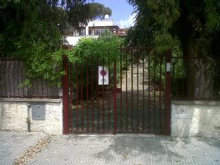 SUMMER-SEASIDE VILLA - S. MARINELLA, 60 KM fm ROME - Santa Marinella vacation rentals