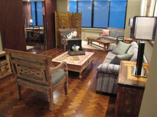 Luxury Copacabana Palace Apartment - State of Rio de Janeiro vacation rentals