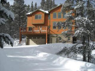 Beautiful Secluded Breckenridge Getaway - Breckenridge vacation rentals