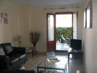 2 bed 2 bathroom apt ayamonte costa esuri shared pool - Ayamonte vacation rentals