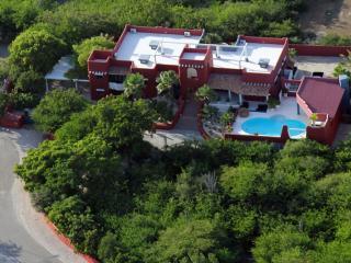 Luxery Rental, Adobe Style Villa Cas Cora - Kralendijk vacation rentals
