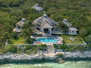 KettleStone Villa - Oceanfront Home  Seaside Pool - Andros vacation rentals