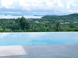Private & Peaceful Luxury Villa - Amazing Seaviews - Image 1 - Koh Samui - rentals
