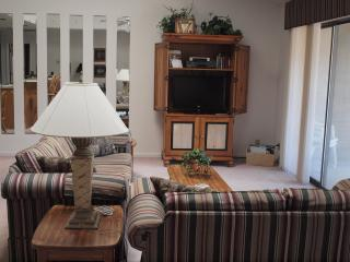 Sunset Beach - Beach and Golf Condo in Sea Trail - Sunset Beach vacation rentals