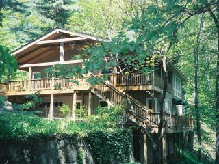 Beautiful Balsam vacation House with Internet Access - Balsam vacation rentals