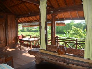 Villa Stanley - Apartment with great Open Living - Batu Layar vacation rentals