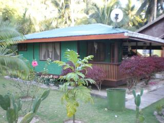 Nice 1 bedroom Cottage in San Vicente - San Vicente vacation rentals