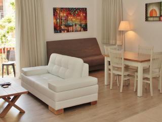 Jerusalem center, stunning 1 bedroom Apt - Jerusalem vacation rentals