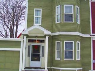 A Heritage Home in Downtown St. John's - Saint John's vacation rentals