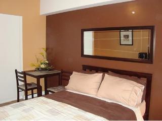 Ideal Vacation Condo Unit Rental at Rockwell in Makati - Makati vacation rentals