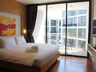 Studio Apartment - Walking Distance to Beach - Kamala vacation rentals