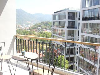 Studio Apartment - Walking Distance to Beach - Kamala vacation rentals