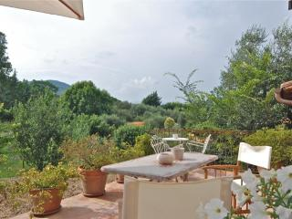 Elegant country-home with garden, pool, wifi.. - Lappato vacation rentals