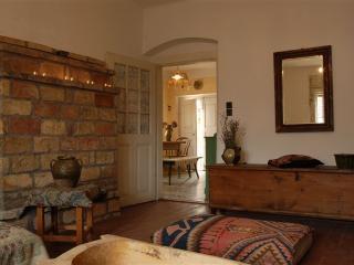 Entire cottage with a huge garden, Thermal Bath - Buzsak vacation rentals