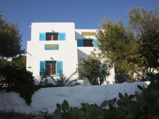 Nice 1 bedroom Logaras House with Internet Access - Logaras vacation rentals