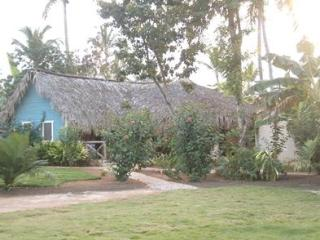 El Palomar a Rustic Paradise, 2 minutes from beach - Las Terrenas vacation rentals